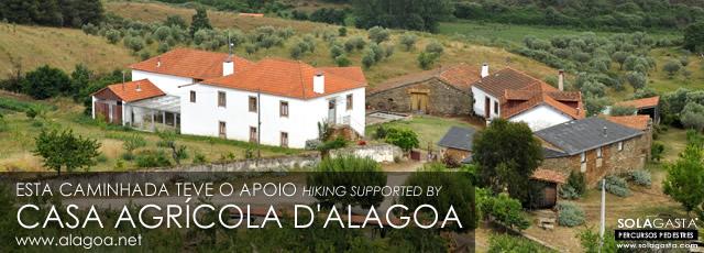 Casa Agrícola D'Alagoa