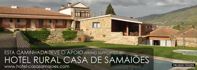 Hotel Rural - Casa de Samaiões