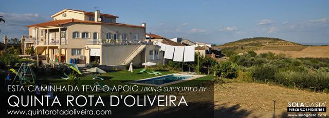 Quinta Rota D'Oliveira