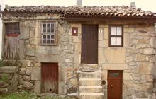 Casas Folgosinho (Gouveia)