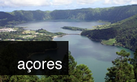 Percursos Pedestes nos Açores