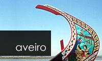 Percursos Pedestres em Aveiro