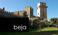 Percursos Pedestres em Beja