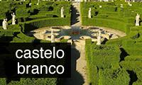 Percursos Pedestres Castelo Branco