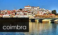 Percursos Pedestres Coimbra