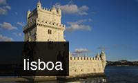 Percursos Pedestres em Lisboa