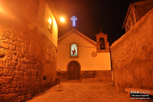 Caminhada Nocturna por Abrunhosa-a-Velha (Mangualde)