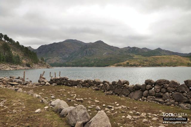 Da barragem à aldeia submersa de Vilarinho das Furnas (Terras de Bouro)