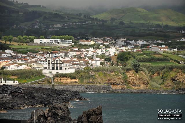Caminhada em Lagoa (Lagoa - São Miguel - Açores)