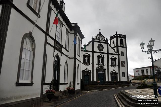 Caminhada na Vila de Nordeste (Nordeste - São Miguel - Açores)
