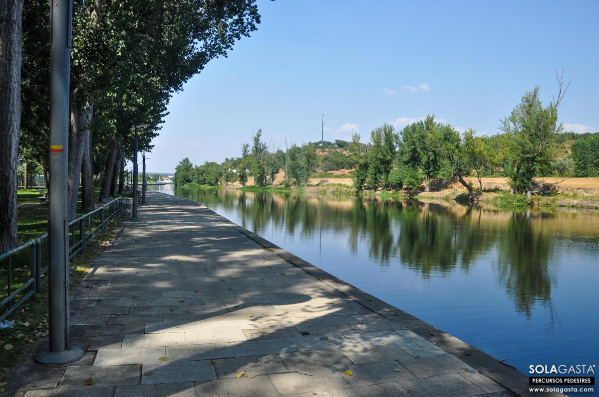 Hiking Discovering Ponte de Sor (Ponte de Sor)