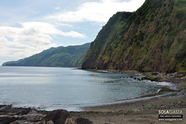 Caminhada na Povoação (Povoação - São Miguel  - Açores)