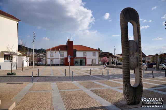 Caminhada à descoberta de Vila Pouca de Aguiar (Vila Pouca de Aguiar)