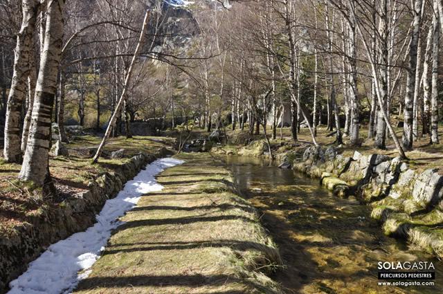 Caminhada no Covão d'Ametade (Manteigas)