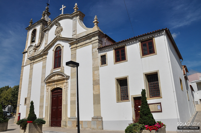 Percurso Pedestre à Descoberta de Condeixa-a-Nova (Condeixa-a-Nova)