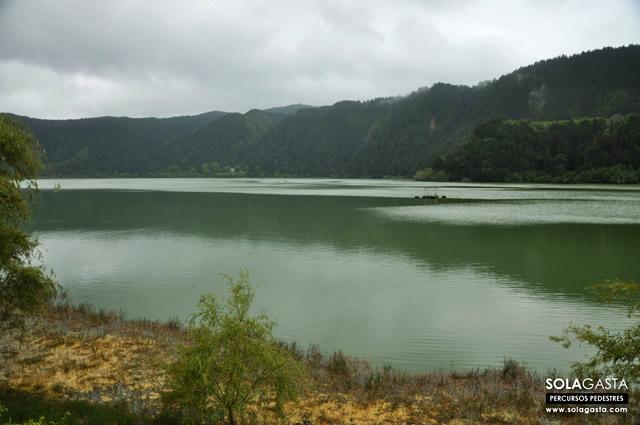 PRC6SMI – Lagoa das Furnas (Povoação – São Miguel – Açores)