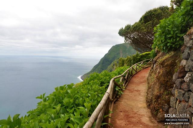 Miradouro da Ponta do Sossego (Nordeste – São Miguel – Açores)