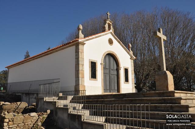 Caminhada no Centro Histórico de Pedrogão Grande (Pedrogão Grande)
