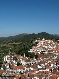 Percurso Pedestre - Castelo de Vide (Castelo de Vide)