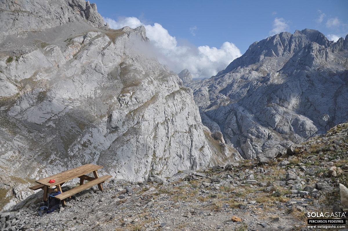 Picos de Europa – Dia 6 – Cordiñanes a Collado Hermoso (Espanha)