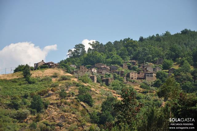 Percurso do Canhão do Vale dos Poios (Pombal)