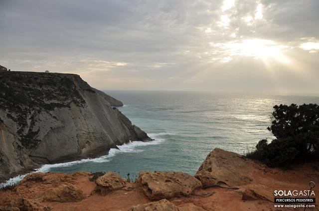 PR2 - SSB - Maravilhas do Cabo (Sesimbra)