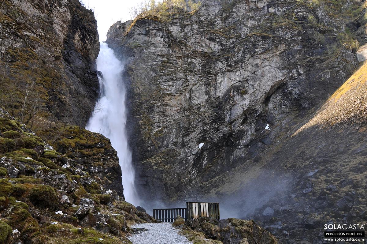 Stalheimskleiva (Noruega)