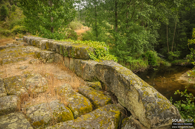 Trilho do Arquinho (Valpaços)