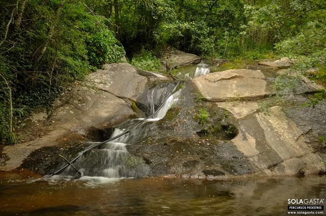 Percurso Pedestre do Vale da Ribeira de Loivos (Chaves)