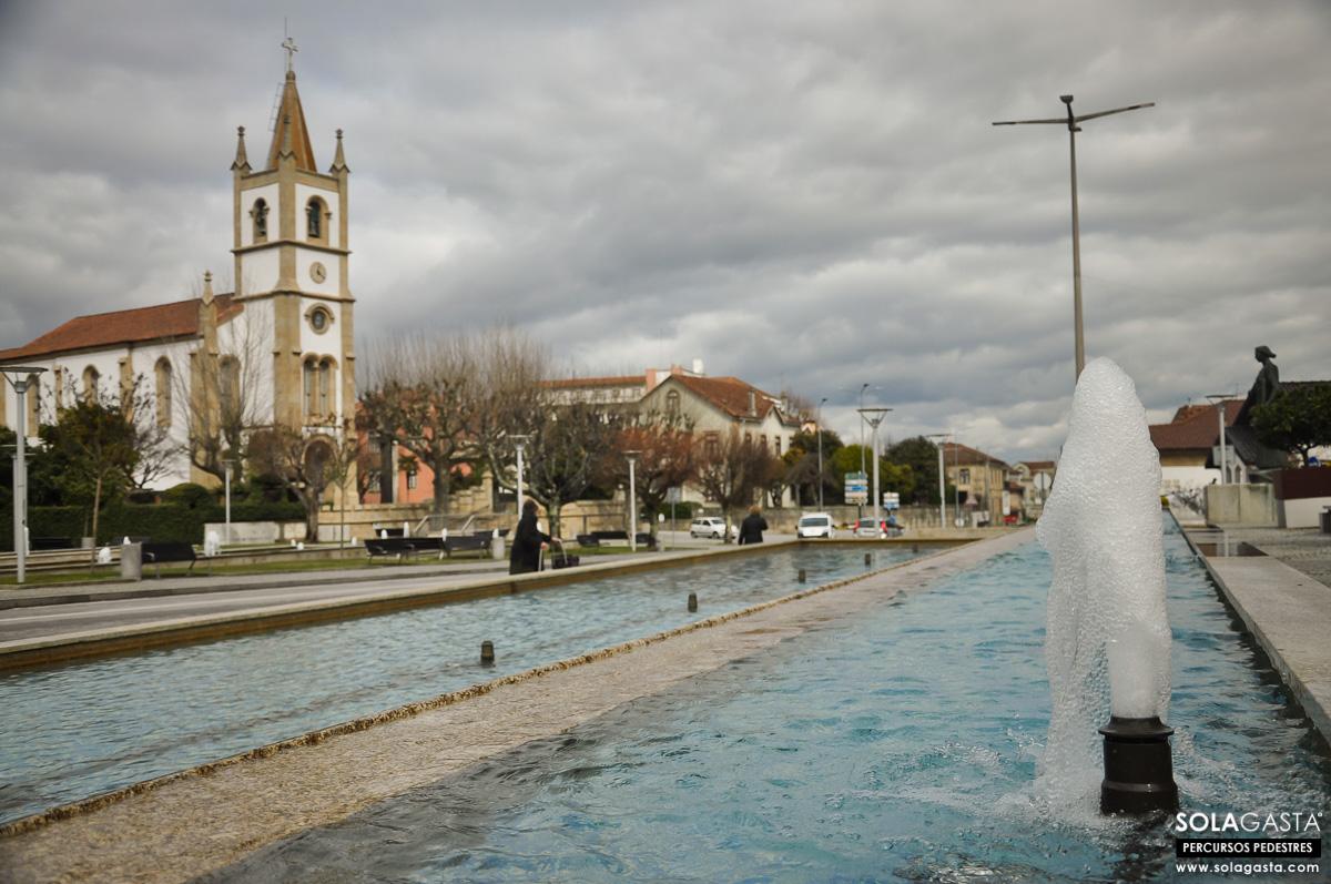 Caminhada em Tondela (Tondela)