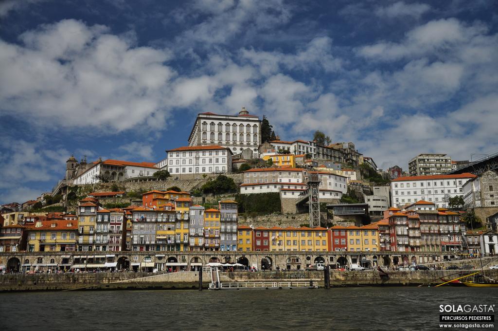 Cruzeiro das Pontes (Vila Nova de Gaia e Porto)