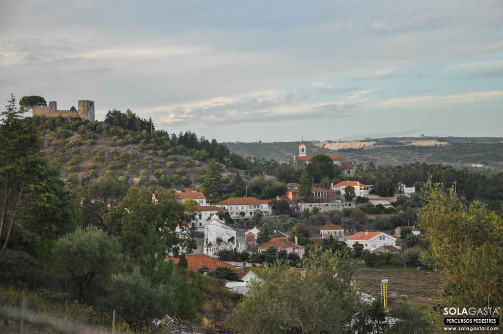 Caminhada à Descoberta de Alcanede (Santarém)