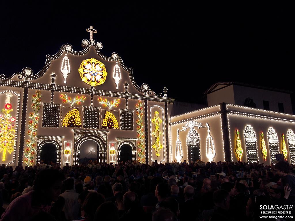 Festas do Divino Espírito Santos nos Açores