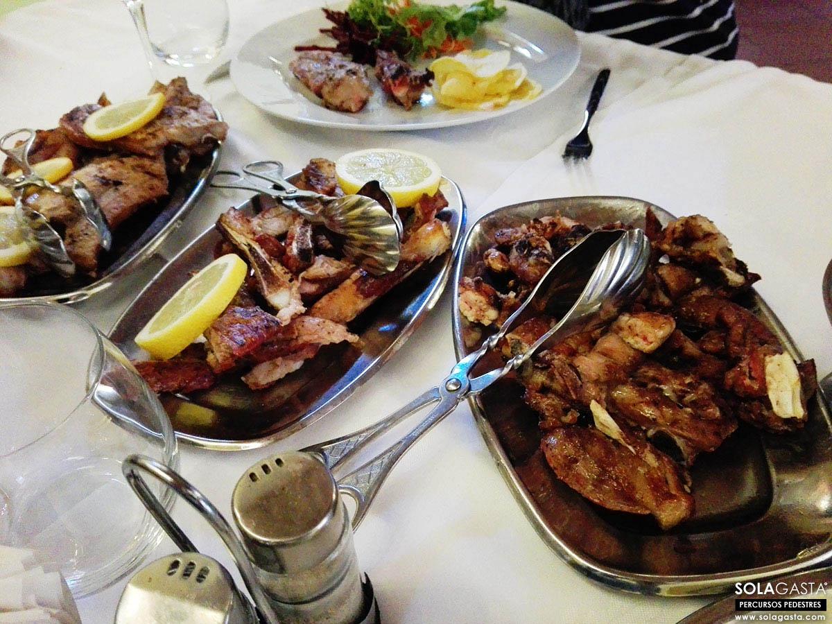 Restaurante O Robalo (Sabugal)