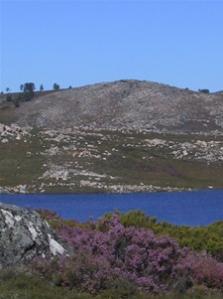 PR1 - Parque Natural do Alvão - Das Barragens ao Barreiro