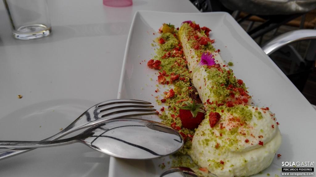 Restaurante Areia