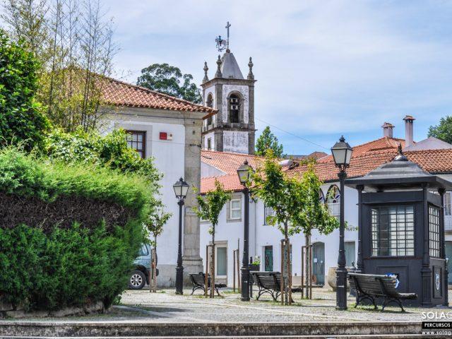 Caminhada em Oliveira de Frades (Oliveira de Frades)