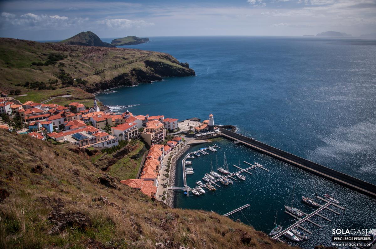 Caminho de Nossa Senhora da Piedade (Machico - Madeira)
