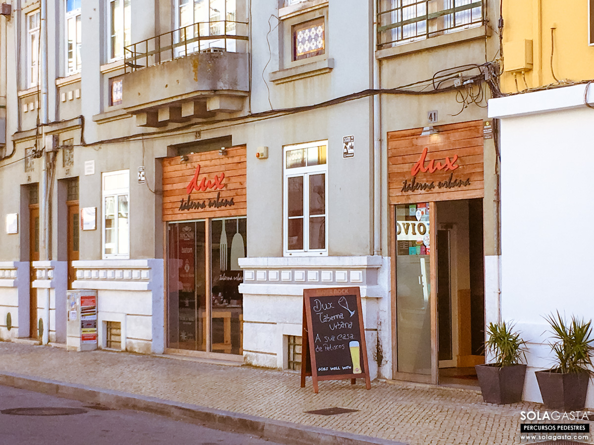 Dux Taberna Urbana (Coimbra)