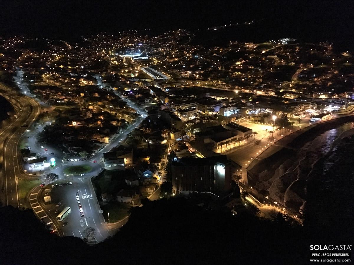 Francisco Alvares Nóbrega Viewpoint (Machico - Madeira)
