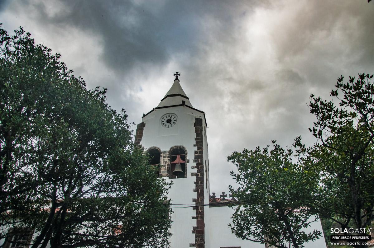 Caminhada em Santa Cruz (Santa Cruz - Madeira)