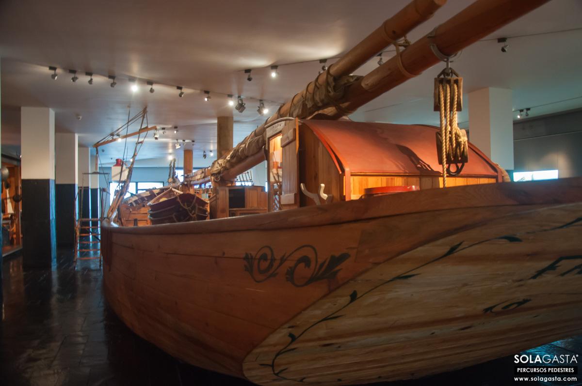 Maritime Museum of Ílhavo (Ílhavo)