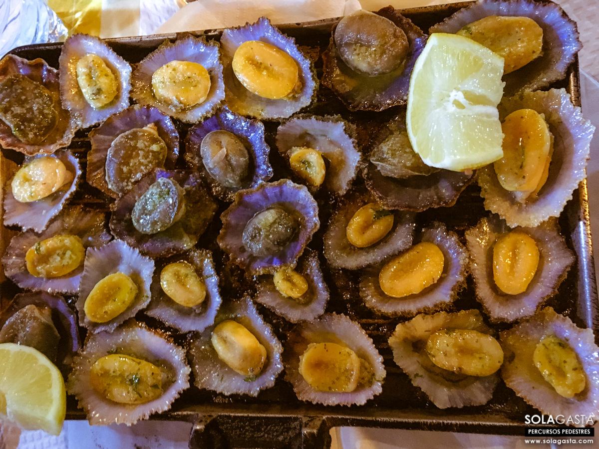 O Casco Restaurant (Machico - Madeira)
