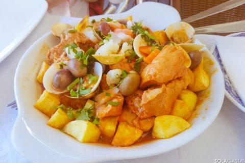 Restaurante O Tirol (Pombal)