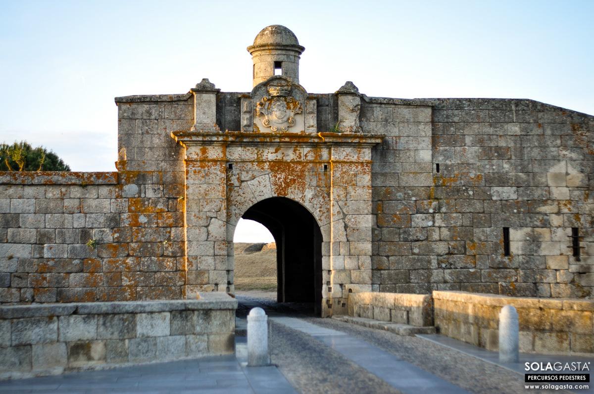 """Percurso Pedestre na """"Estrela do Interior"""" (Almeida)"""