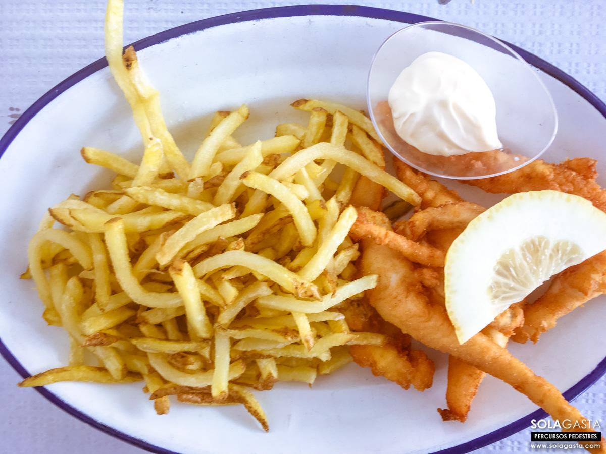 Profresco - Peixaria & Restaurante (Peniche)