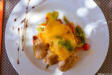 Restaurante Fajã dos Padres (Câmara de Lobos - Madeira)
