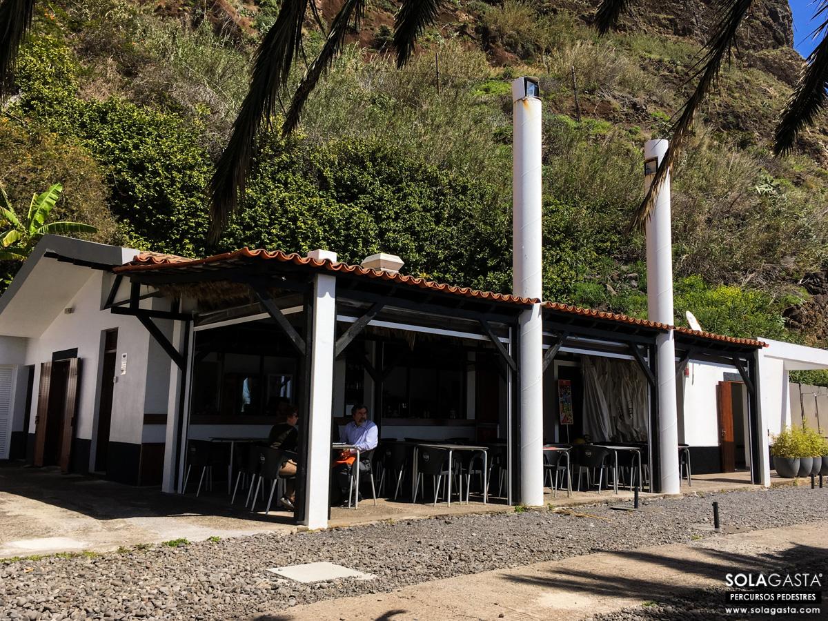Fajã dos Padres Restaurant (Câmara de Lobos - Madeira)