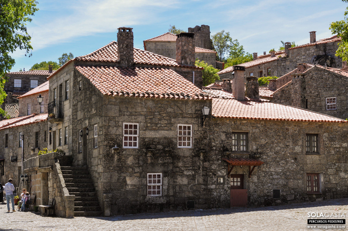 Caminhada à Descoberta da Aldeia Histórica de Sortelha (Sabugal)